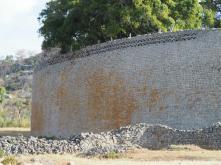 Big walls