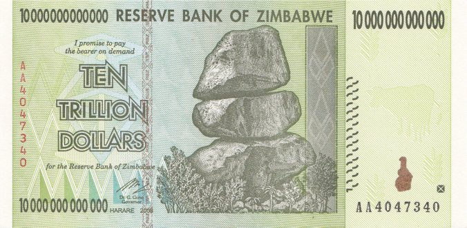 trilliondollar